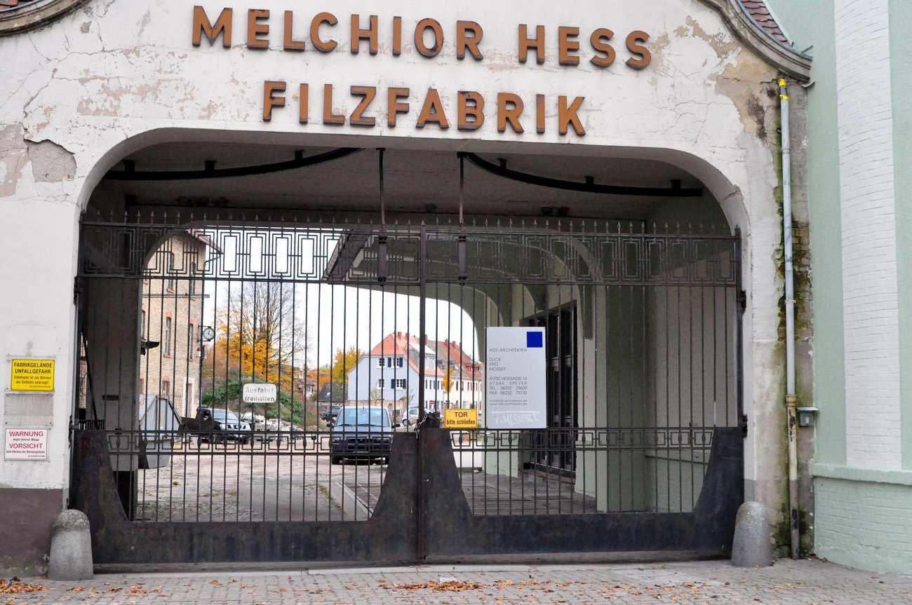 Filzbox