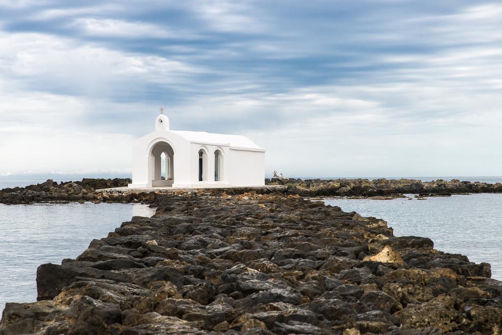 Kirche Georgi